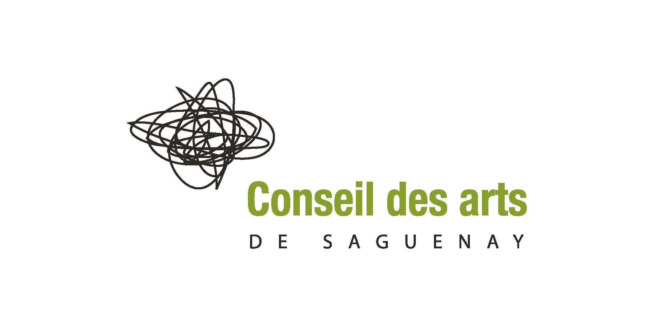 Conseil des arts du Saguenay