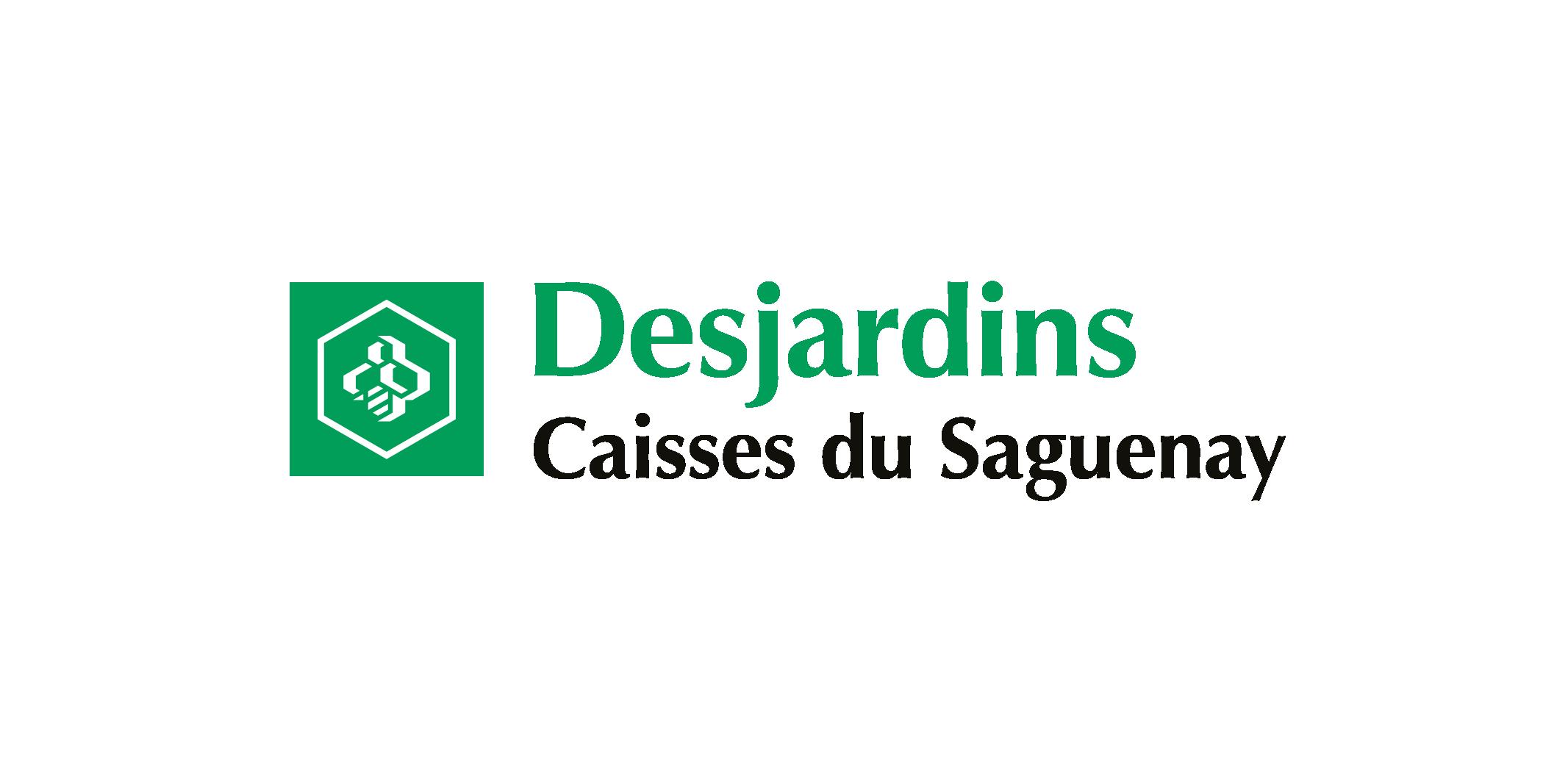 Caisses Desjardins de Saguenay