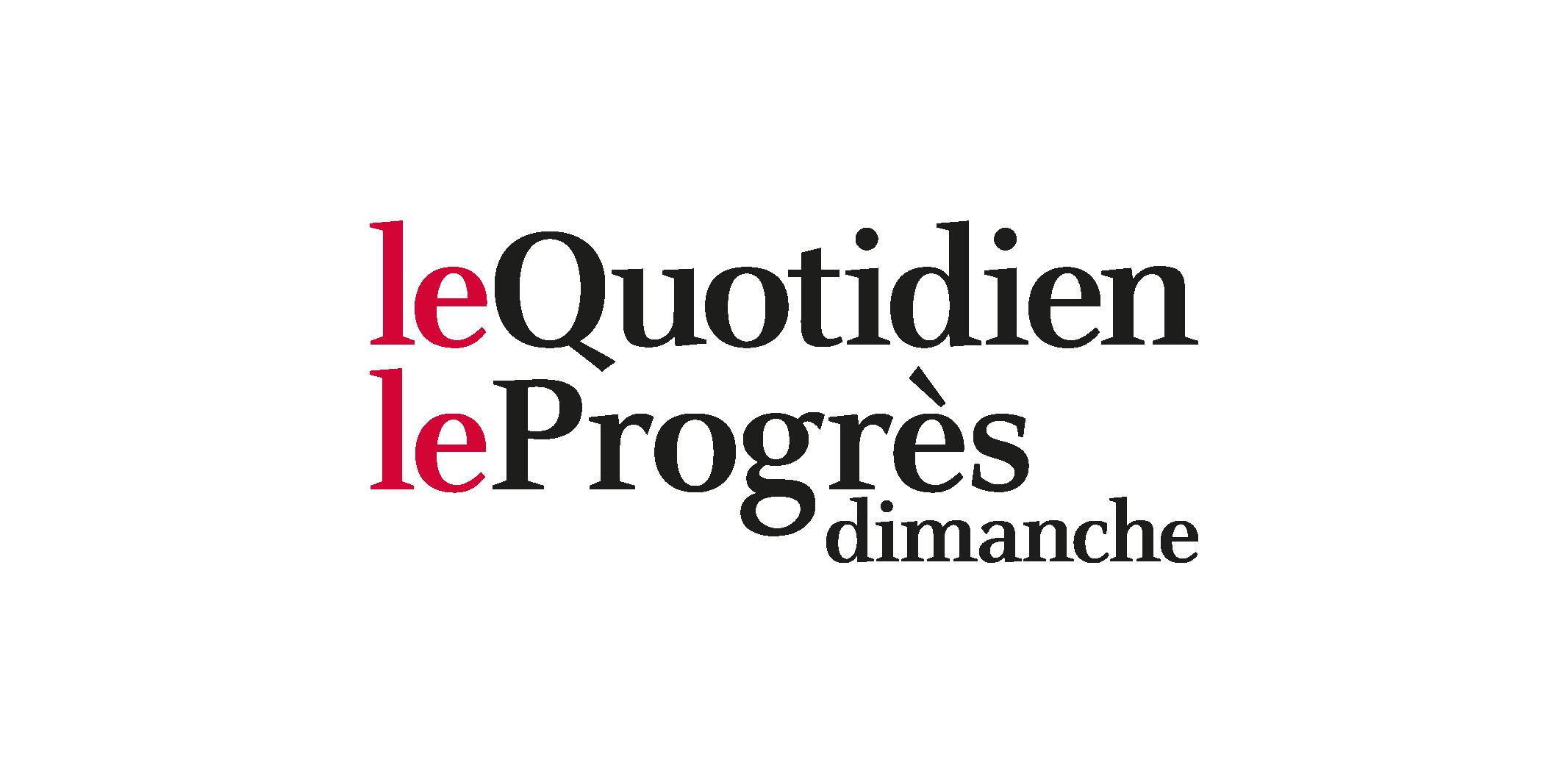 Le Quotidien/Le Progrès-Dimanche