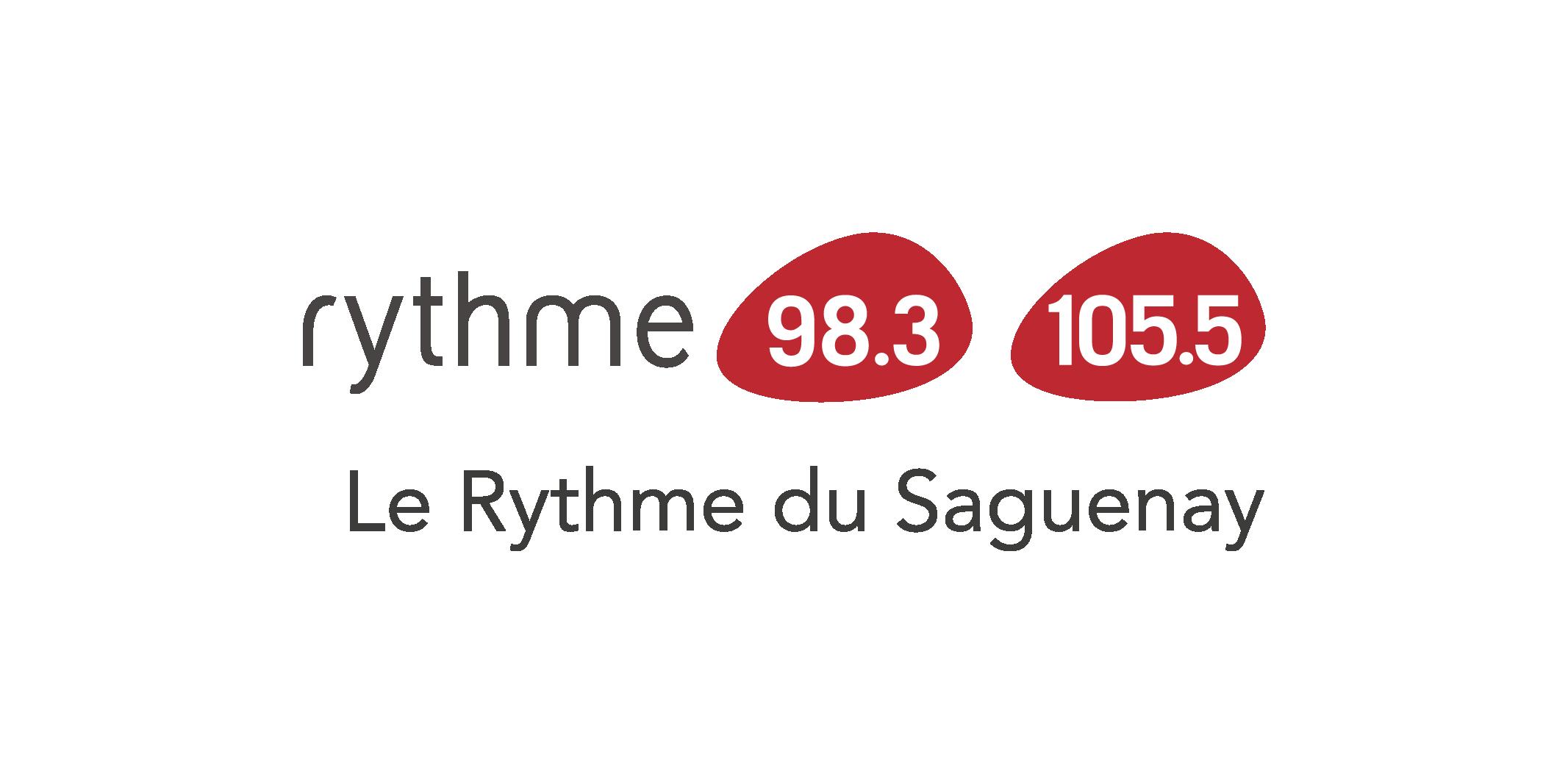 Rythme FM Saguenay