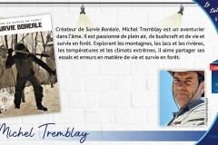 Tremblay Michel